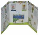 I francobolli europa 2010 dedicati ai libri per l'infanzia