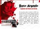 Dario Argento in dvd in edicola con Fabbri Editore