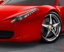 Foto Ferrari F458 Maranello