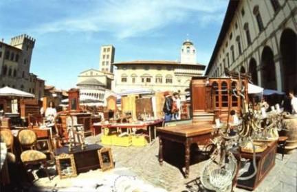 Tutti i mercatini di antiquariato del 26 settembre 2010 for Mercatini antiquariato roma