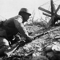 foto grande guerra fronte
