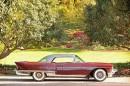 L'automobile di Frank Sinatra