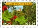 Il francobollo del parco