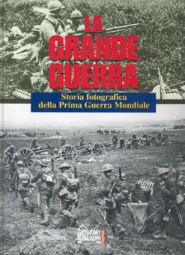 secondo volume grande guerra