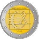 Euro 2009 bozzetti per emissione congiunta