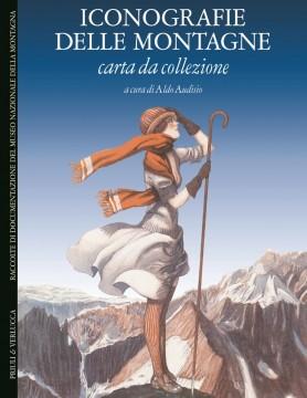 iconografie da collezione cai montagna