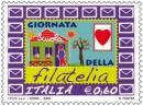 Filatelia 2009, ecco il francobollo delle poste italiane