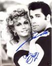 Gli autografi di John Travolta