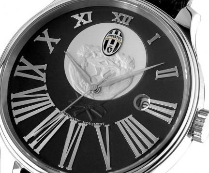 orologio della juventus