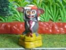 I personaggi di Madagascar 2 nei kinder sorpresa