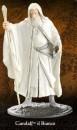 Le statuine della De Agostini di Gandalf, Frodo e di tutti i protagonisti