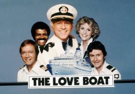 love boat nave pacific prinecss