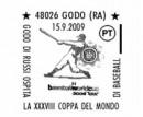 Tutti gli annulli del bollettino delle Poste Italiane