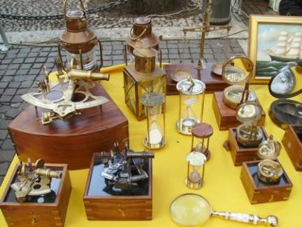 collezionismo mercatini 2010