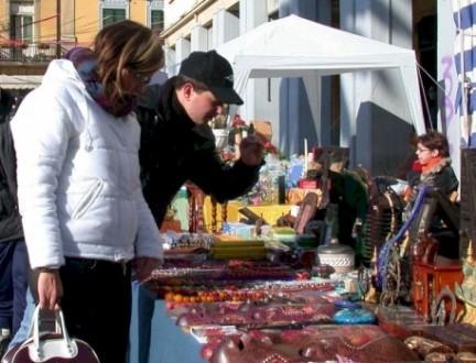 mercatini week end foto