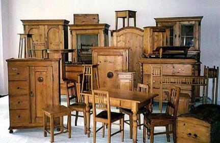 I mercatini del 24 ottobre 2010 - Mercatino mobili antichi ...