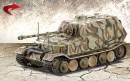 I modellini dei panzer tedischi della 2a guerra mondiale