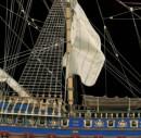 In edicola con De Agostini l'ammiraglia della flotta del Re sole