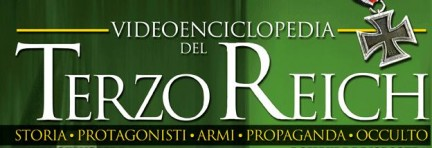 dvd encicloperdia terzo reich