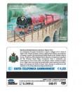 Le locomotive che hanno fatto la storia in una serie speciale