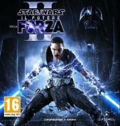 Star Wars Il Potere della Forza II Playstation 3 Xbox 360 Recensione