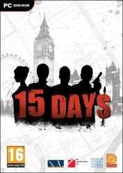 15 Days PC Recensione