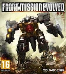 Front Mission Evolved PC Playstation 3 Xbox 360 Recensione
