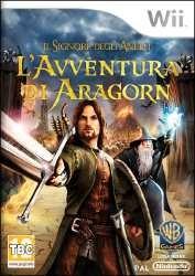 Il Signore degli Anelli Avventura di Aragorn Nintendo Wii Recensione