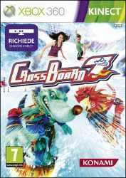Crossboard 7 Kinect Xbox 360 Recensione
