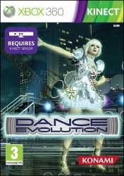 Dance Evolution Kinect Xbox 360 Recensione