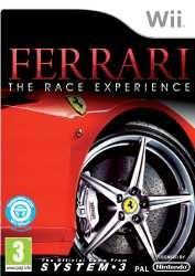 Ferrari The Raci Experience Nintendo Wii Recensione