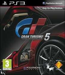 Gran Turismo 5 Playstation 3 Recensione