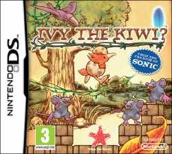 Iwi The Kiwi? Nintendo DS Recensione