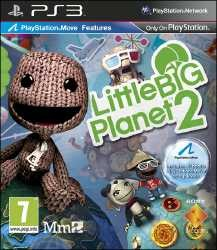 LittleBigPlanet 2 Playstation 3 Recensione