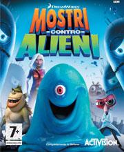 Inizia la Battaglia di Mostri contro Alieni
