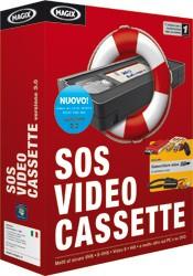 Magix Sos VHS Videocassette 3.0 Recensione