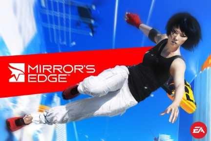 Mirrors Edge iPhone Recensione