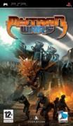 Mytran Wars: Strategia e Mech su PSP in Anteprima