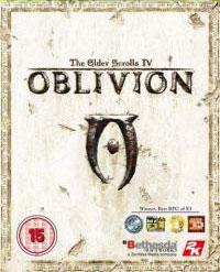 Oblivion: Knights of the Nine