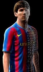PES porta fortuna... e Messi ringrazia!
