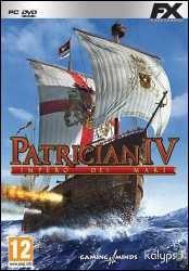 Patrician IV Impero dei Mari PC Recensione