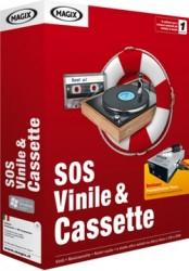 Magix SOS Vinile & Cassette Versione 2 PC Recensione