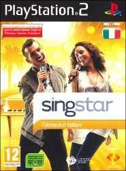 Singstar Cantautori Italiani Playstation 2 Recensione