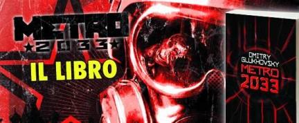 Metro 2033 il Libro