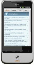 ItaliaTopGames sbarca su cellulare, RSS e partecipa al Libero Mobile Awards  e vi fa anche un regalo!