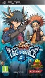 Yu-Gi-Oh! GX Tag Force 5 Playstation Portatile Recensione