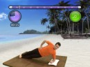 Addominali d'acciaio con NewU Fitness First Personal Trainer su Nintendo Wii