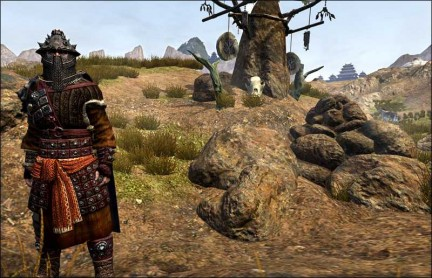 Age of Conan Rise of the Godslayer PC Recensione