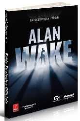 Alan Wake Guida Strategica Ufficiale in Italiano