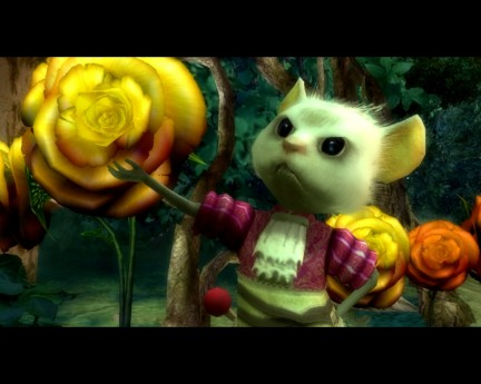 Alice in Wonderland Nintendo Wii Recensione